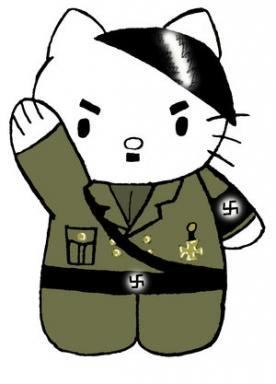 hello-kitty-hitle